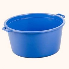 Plastic washbowl 27 L
