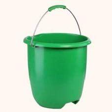 Food-Grade Plastic Measuring Bucket 12 L